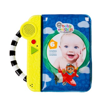 Baby Einstein Say & Play Photobook