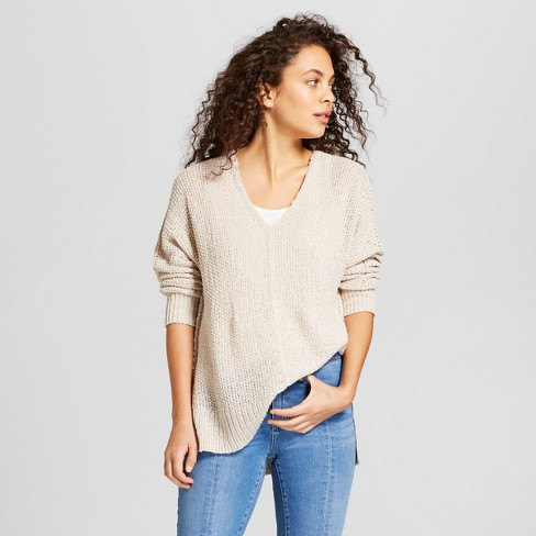 Women's Tunic Pullover - Universal Thread™ - image 1 of 3
