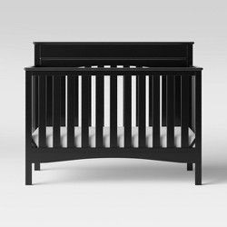 Delta Children Skylar 4-in-1 Convertible Crib