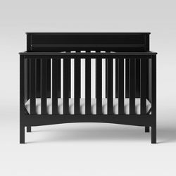 Delta Children Skylar 4 In 1 Convertible Crib