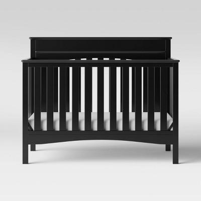 Merveilleux Delta Children Skylar 4 In 1 Convertible Crib