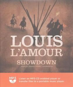 Showdown (MP3-CD) (Louis Lu2019amour)