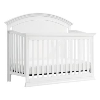 Million Dollar Baby Classic Wembley 4 In 1 Convertible Crib
