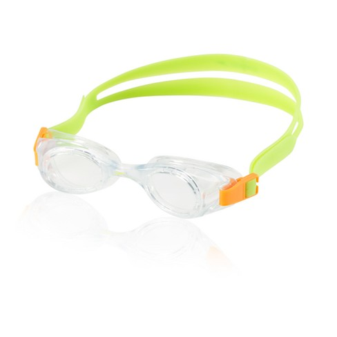 Speedo Kids Glide Goggle - UV Yellow - image 1 of 1