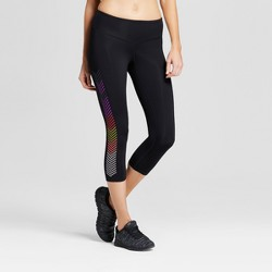 Women's Embrace Arrow Printed Capri Leggings - C9 Champion®