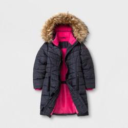 Stevies® Girls' Puffer Jacket