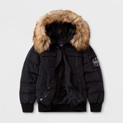 Stevies® Girls' Bomber Jacket