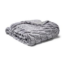 Oversized Bed Throw Blankets - Fieldcrest®