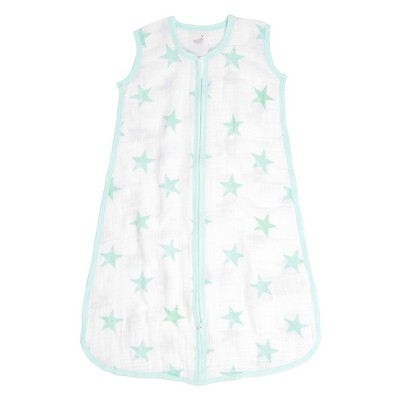 Aden® by Aden + Anais® Wearable Blanket Dream - Teal L