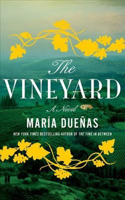 Vineyard -  Unabridged by Maru00eda Dueu00f1as (CD/Spoken Word)