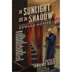 In Sunlight or in Shadow : Stories Inspired by the Paintings of Edward Hopper (Reprint) (Paperback)