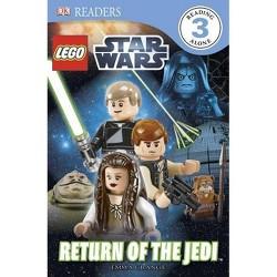 Return of the Jedi (Paperback) (Emma Grange)