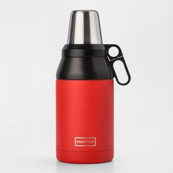 Hunter for Target Portable Drinkware Set - Red