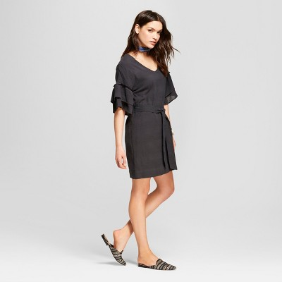 Ruffle Dresses for Women