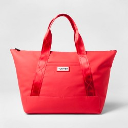 Hunter for Target Over-Sized Tote Bag - Red