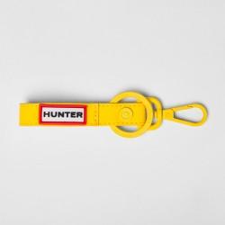 Hunter for Target Short Lanyard - Yellow