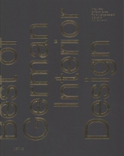 Best of German Interior Design (Bilingual) (Hardcover)