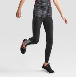 Girls' Elevated Print Blocked Leggings - C9 Champion®