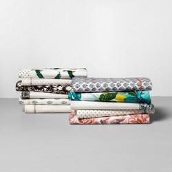 Print Cotton Percale Sheet Set - Opalhouse™