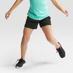 Girls' Knit Training Shorts - C9 Champion®