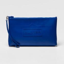Hunter for Target Large Pouch Bag - Blue