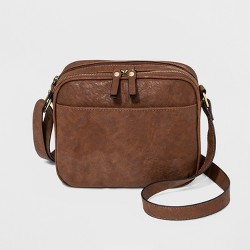 Women's Veg Crossbody Bags - Bueno of California