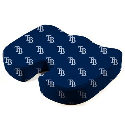 MLB Tampa Bay Rays Pegasus Sports Seat Cushion
