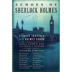 Echoes of Sherlock Holmes : Stories Inspired by the Holmes Canon (Reprint) (Paperback)