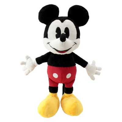 Disney® Mickey Mouse & Friends® Classic Plush Pie Eye Dog Toy