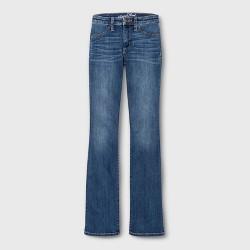 Women's Adaptive Bootcut Jeans - Universal Thread™ Medium Wash