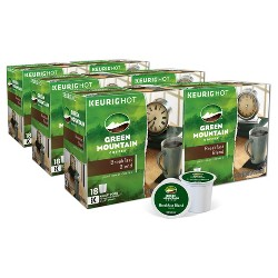 Green Mountain Breakfast Blend Keurig K-Cups
