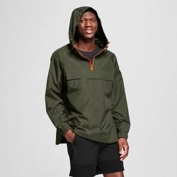 Hunter for Target Men's Rain Jacket - Olive
