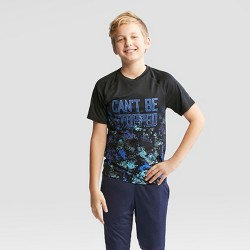 Boys' Graphic Tech T-Shirt Can't Be Stopped - C9 Champion®