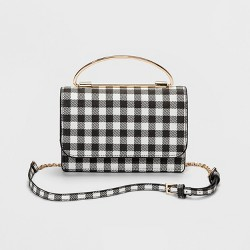 Women's Cocktail Crossbody Bag - Who What Wear™
