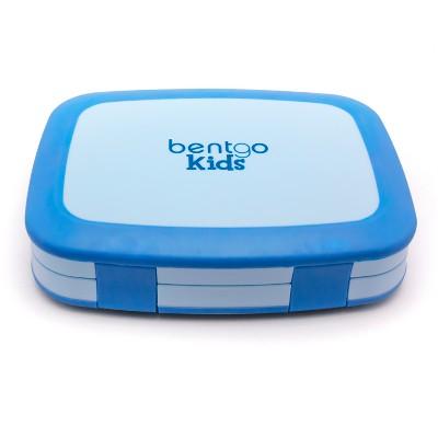 Bentgo Kids Leakproof Children's Lunch Box - Blue