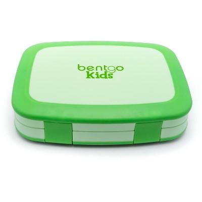 Bentgo Kids Leakproof Children's Lunch Box - Green