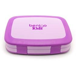 Bentgo Kids Leakproof Children's Lunch Box - Purple