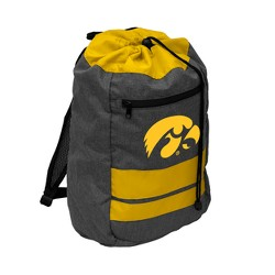 NCAA Logo Brands Journey Backsack