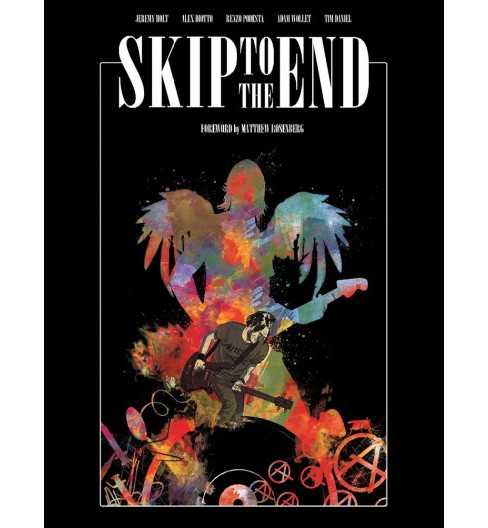Skip to the End (Hardcover) (Jeremy Holt) - image 1 of 1