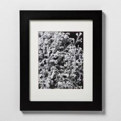 Wide Black Matted Gallery Frame - Room Essentials™