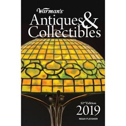 Warman's Antiques & Collectibles 2019 -  (Hardcover)