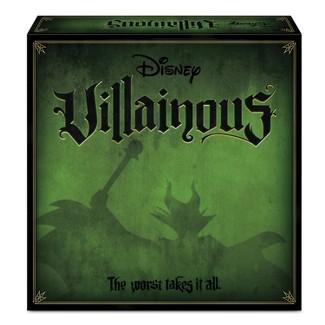 Wonder Forge Disney Villainous Board Game