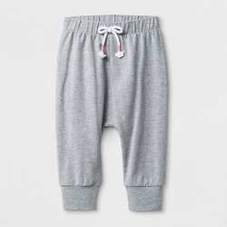 Baby Girls' Koala Legging - Cat & Jack™ Gray