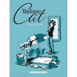 Madame Cat 1 (Paperback) (Nancy Peu00f1a)