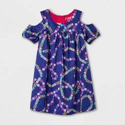 Toddler Girls' Dress - Genuine Kids from Oshkosh - Bead Print