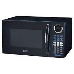 Sunbeam 0 9 Cu Ft 900 Watt Microwave