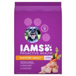 Iams Dog Food Upc