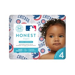 Honest Company Diapers, Chicago Cubs (Select Size)