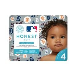 Honest Company Diaper, Detroit Tigers (Select Size)