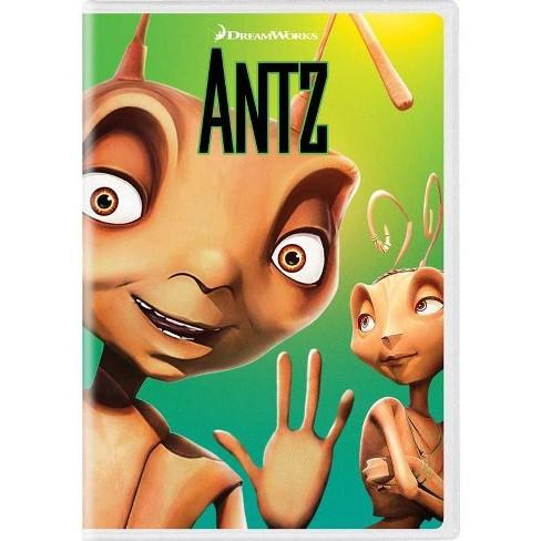 Antz Dvd Target